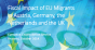 Cover page from report into fiscal impact of EU Migrants, from the European Citizen Action Service