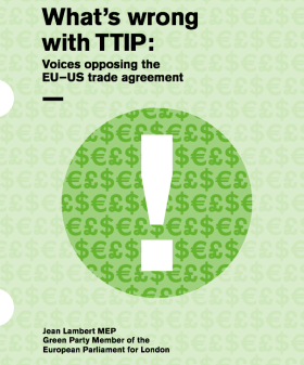 What's wrong with TTIP cover