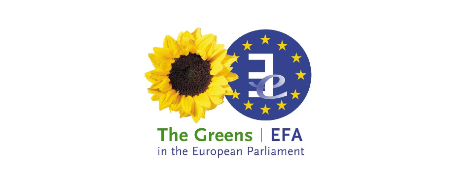 logo of Greens/EFA