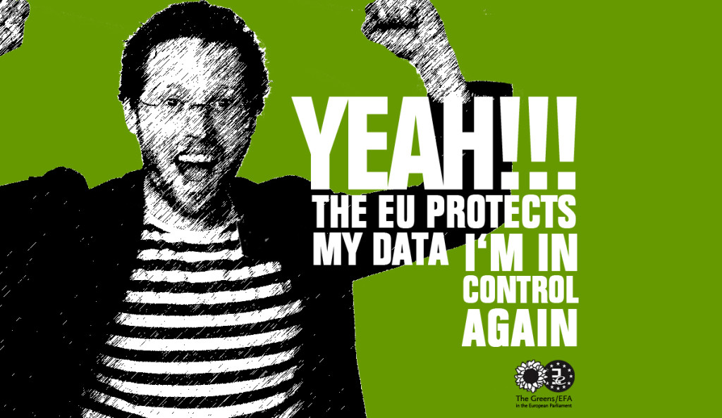 The EU protects my data