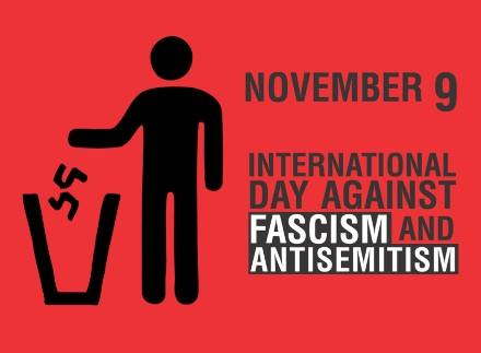 International Day Against Facism and Racism